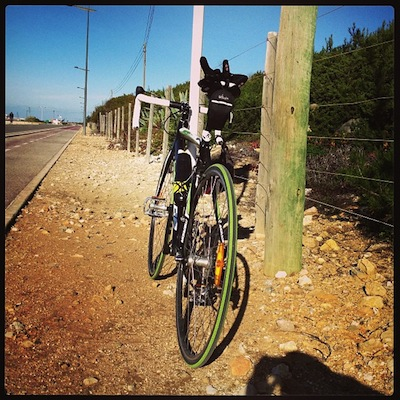 Bike Ride Guincho