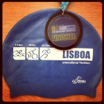 Half Ironman Lisboa International Triathlon