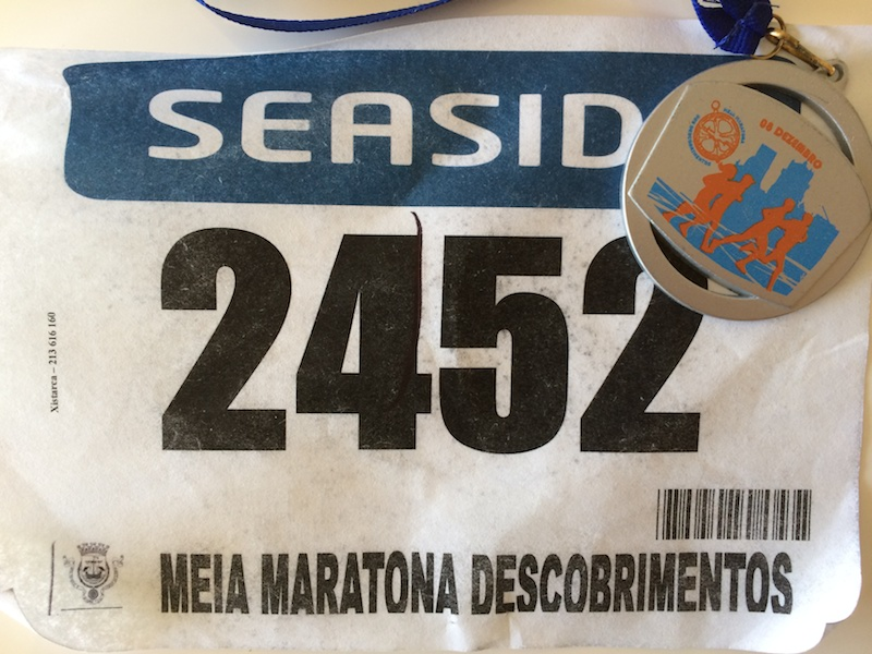 Meia Maratona dos Descobrimentos 2013