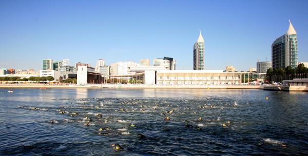 Lisbon Triathlon